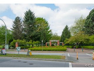 Photo 18: 21 2441 KELLY Avenue in Port Coquitlam: Central Pt Coquitlam Condo for sale : MLS®# V1120570