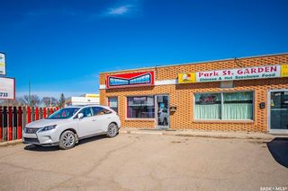 Main Photo: 2403 Park Street in Regina: Dominion Heights RG Commercial for sale : MLS®# SK839396