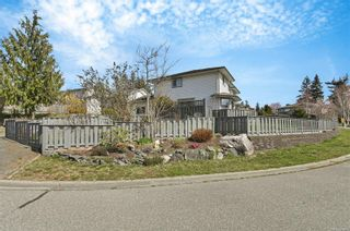 Photo 34: A 1111 Springbok Rd in : CR Campbell River Central Half Duplex for sale (Campbell River)  : MLS®# 871886