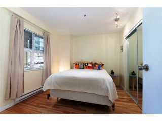 """Photo 6: 2259 ASH Street in Vancouver: Fairview VW Condo for sale in """"THE COURTYARDS"""" (Vancouver West)  : MLS®# V966973"""