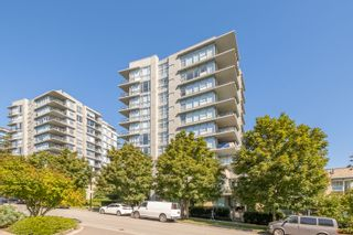 FEATURED LISTING: 101 - 9222 UNIVERSITY Crescent Burnaby