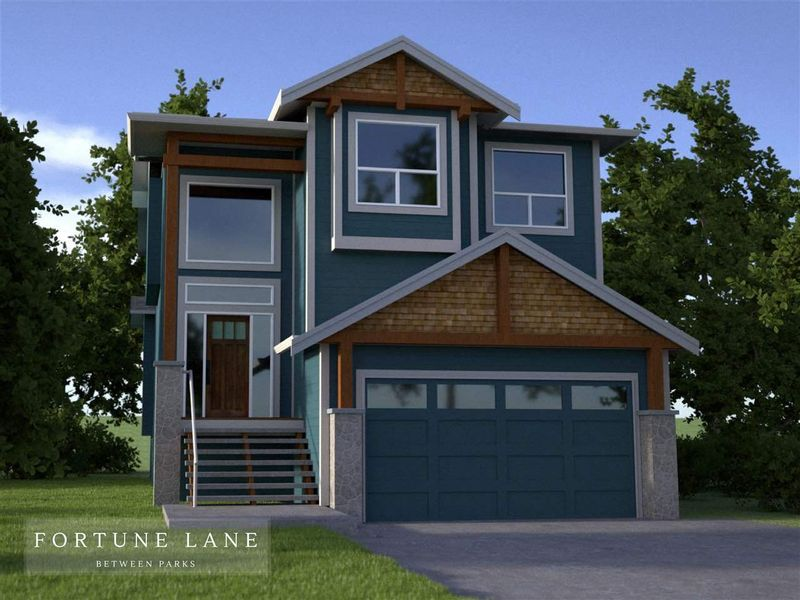 FEATURED LISTING: 3283 FORTUNE Lane Coquitlam