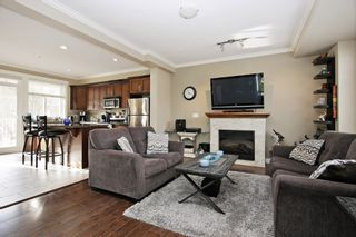 """Photo 5: 17 5623 TESKEY Way in Chilliwack: Promontory Townhouse for sale in """"Wisteria Heights"""" (Sardis)  : MLS®# R2531032"""