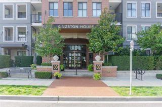 Photo 2: 205 3323 151 Street in Surrey: Morgan Creek Condo for sale (South Surrey White Rock)  : MLS®# R2409291