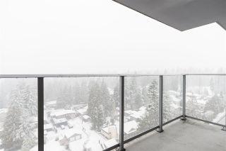 Photo 11: 1503 958 RIDGEWAY Avenue in Coquitlam: Central Coquitlam Condo for sale : MLS®# R2434308
