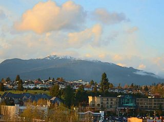 """Photo 8: 1104 4118 DAWSON Street in Burnaby: Brentwood Park Condo for sale in """"Tandem 1"""" (Burnaby North)  : MLS®# V1057568"""