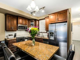 """Photo 10: 109 8328 207A Street in Langley: Willoughby Heights Condo for sale in """"YORKSON CREEK"""" : MLS®# R2023319"""