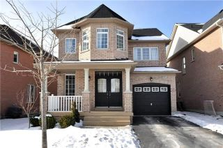Photo 1: 97 James Ratcliff Avenue in Whitchurch-Stouffville: Stouffville House (2-Storey) for sale : MLS®# N3399787