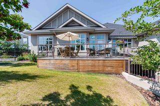 Photo 47: 1 7570 MAY Common in Edmonton: Zone 14 House Half Duplex for sale : MLS®# E4256265