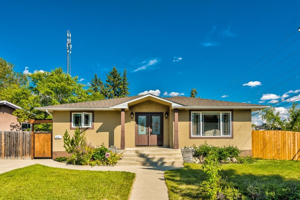 Main Photo: 8248 4A Street SW in Calgary: Kingsland Detached for sale : MLS®# A1150316