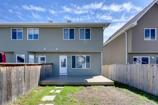 Photo 29: 162 AUBURN BAY Boulevard SE in Calgary: Auburn Bay Semi Detached for sale : MLS®# A1114634