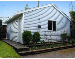 Photo 8: 3524 W 19TH AV in Vancouver: Dunbar House for sale (Vancouver West)  : MLS®# V579957