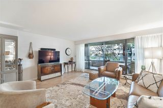 """Photo 13: 36 1425 LAMEY'S MILL Road in Vancouver: False Creek Condo for sale in """"Harbour Terrace"""" (Vancouver West)  : MLS®# R2548532"""