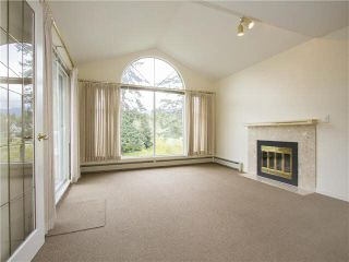 """Photo 1: 21 2130 MARINE Drive in West Vancouver: Dundarave Condo for sale in """"Lincoln Gardens"""" : MLS®# V1115405"""