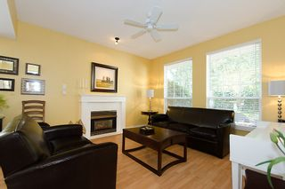 "Photo 4: 40 8675 WALNUT GROVE Drive in Langley: Walnut Grove Townhouse for sale in ""CEDAR CREEK"" : MLS®# F1110268"