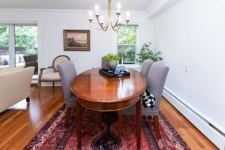 """Photo 11: 102 1266 W 13TH Avenue in Vancouver: Fairview VW Condo for sale in """"Landmark Shaughnessy"""" (Vancouver West)  : MLS®# R2622164"""