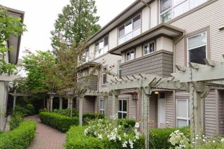"""Photo 1: 63 15353 100 Avenue in Surrey: Guildford Townhouse for sale in """"The Soul of Guildford"""" (North Surrey)  : MLS®# R2291176"""