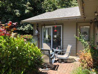 Photo 2: 15 2190 Drennan St in Sooke: Sk Sooke Vill Core Row/Townhouse for sale : MLS®# 844692