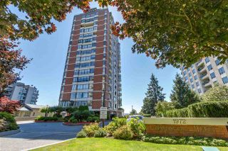 "Photo 18: 602 1972 BELLEVUE Avenue in West Vancouver: Ambleside Condo for sale in ""Waterford House"" : MLS®# R2290755"