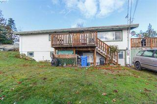 Photo 1: 6932 Larkspur Rd in SOOKE: Sk Broomhill House for sale (Sooke)  : MLS®# 801861
