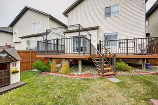 Photo 24: 11557 TUSCANY Boulevard NW in Calgary: Tuscany House for sale : MLS®# C4143616