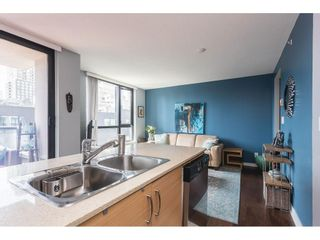 """Photo 12: 409 928 HOMER Street in Vancouver: Yaletown Condo for sale in """"Yaletown Park 1"""" (Vancouver West)  : MLS®# R2590360"""