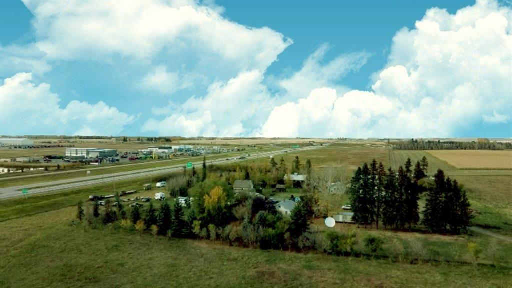 Main Photo: 32530 Range Road 10A: Rural Mountain View County Detached for sale : MLS®# A1107608
