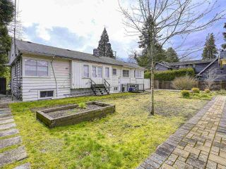 Photo 3: 1441 W 49TH Avenue in Vancouver: South Granville House for sale (Vancouver West)  : MLS®# R2554843