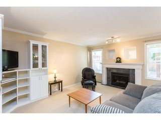 """Photo 4: 10 4855 57 Street in Delta: Hawthorne Townhouse for sale in """"WILLOW LANE"""" (Ladner)  : MLS®# R2395167"""