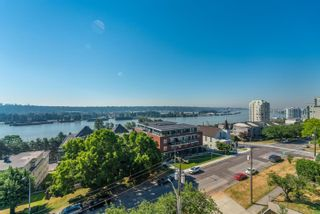 """Photo 19: 702 209 CARNARVON Street in New Westminster: Downtown NW Condo for sale in """"ARGYLE HOUSE"""" : MLS®# R2597517"""