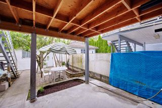 Photo 7: 424 E 22ND Avenue in Vancouver: Fraser VE House for sale (Vancouver East)  : MLS®# R2195636