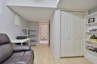 Photo 14: 4 1203 CARTIER Avenue in Coquitlam: Maillardville Townhouse for sale : MLS®# R2013346
