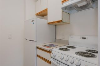 Photo 5: 204 1100 HARWOOD Street in Vancouver: West End VW Condo for sale (Vancouver West)  : MLS®# R2329472