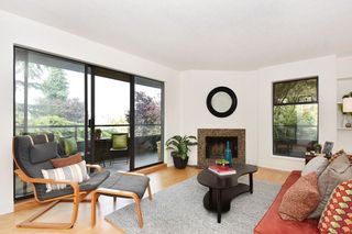 Photo 2: 201 224 N GARDEN Drive in Vancouver: Hastings Condo for sale (Vancouver East)  : MLS®# R2196844
