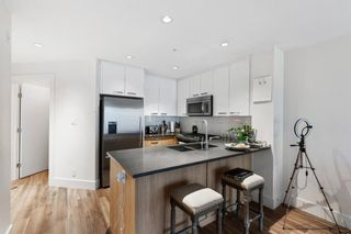 Photo 8: 210 510 Edmonton Trail NE in Calgary: Bridgeland/Riverside Apartment for sale : MLS®# A1102122