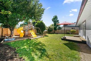 """Photo 22: 33518 KNIGHT Avenue in Mission: Mission BC House for sale in """"COLLEGE HEIGHTS"""" : MLS®# R2484128"""