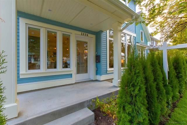 Main Photo: 1694 E 22nd Avenue in Vancouver: Condo for sale (Vancouver East)  : MLS®# R2401778