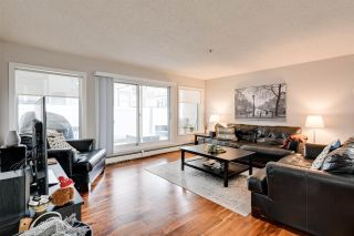 Photo 2: 104 11915 106 Avenue in Edmonton: Zone 08 Condo for sale : MLS®# E4241406