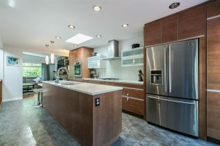 "Photo 9: 1242 HEYWOOD Street in North Vancouver: Calverhall House for sale in ""Calverhall"" : MLS®# R2072329"