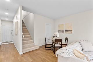 Photo 4: 71 2733 E KENT AVENUE NORTH in Vancouver: South Marine Townhouse for sale (Vancouver East)  : MLS®# R2558505