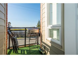"""Photo 18: A207 20211 66 Avenue in Langley: Willoughby Heights Condo for sale in """"Elements"""" : MLS®# R2551751"""