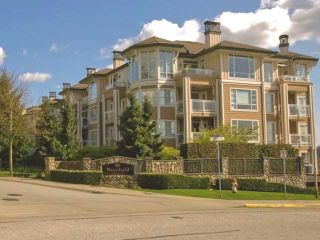 """Photo 1: 416 3629 DEERCREST Drive in North Vancouver: Roche Point Condo for sale in """"Deerfield by the Sea- Ravenwoods"""" : MLS®# V821858"""