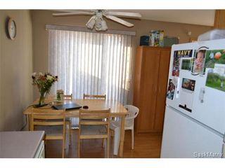 Photo 5: #9 - 103 Berini DRIVE in Saskatoon: Erindale Condominium for sale (Saskatoon Area 01)  : MLS®# 450315