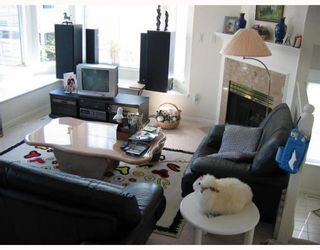 """Photo 6: 47 12411 JACK BELL Drive in Richmond: East Cambie Townhouse for sale in """"FRANCISCO VILLAGE"""" : MLS®# V775490"""