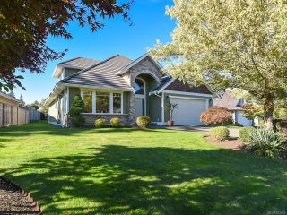 Photo 22: 3373 Majestic Dr in COURTENAY: CV Crown Isle House for sale (Comox Valley)  : MLS®# 832469