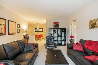 Photo 4: 416 1945 WOODWAY Place in Burnaby: Brentwood Park Condo for sale (Burnaby North)  : MLS®# R2223411