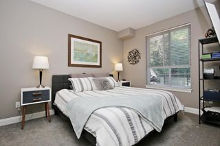 """Photo 10: 407 45640 ALMA Avenue in Chilliwack: Vedder S Watson-Promontory Condo for sale in """"AMEERA PLACE"""" (Sardis)  : MLS®# R2596109"""