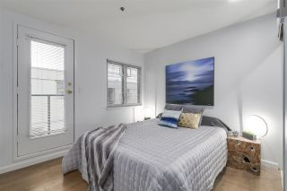 """Photo 11: 207 643 W 7TH Avenue in Vancouver: Fairview VW Condo for sale in """"The Courtyards"""" (Vancouver West)  : MLS®# R2216272"""