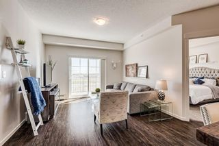 Photo 3: 2412 755 Copperpond Boulevard SE in Calgary: Copperfield Apartment for sale : MLS®# A1127178