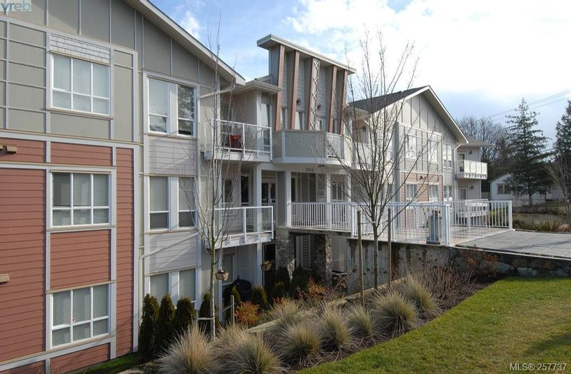 FEATURED LISTING: 101 - 3915 Carey Rd VICTORIA